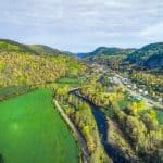 La municipalité de Petit-Saguenay annonce son projet d'écoquartier